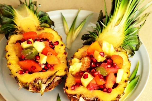ananas-umplut