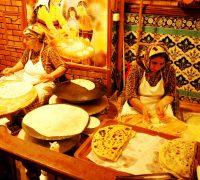 Istanbul-restaurant